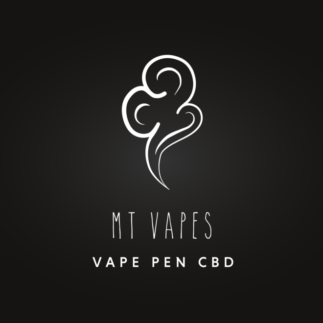 MT Vapes - Vape Pen